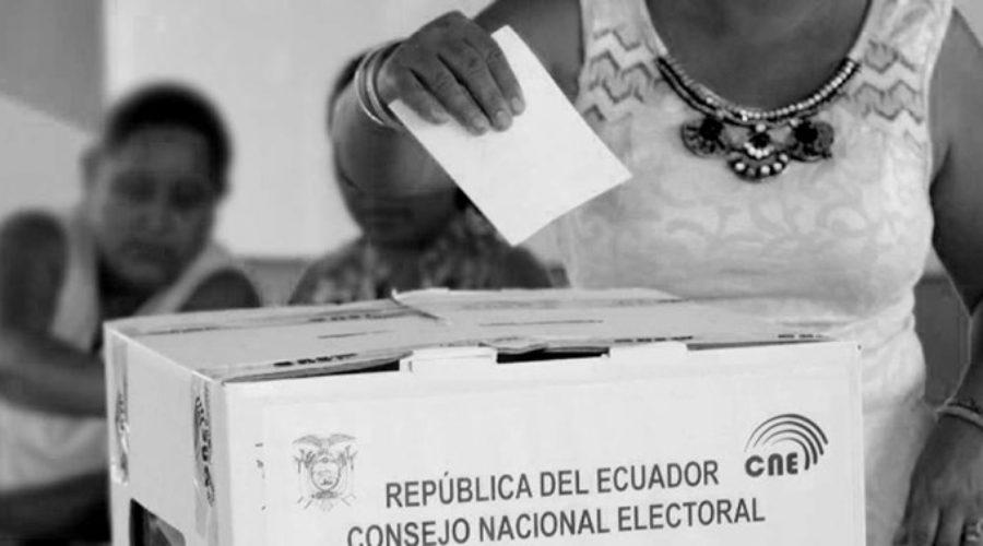 Ecuador: ¿Entierro del pasado y desafío al futuro?