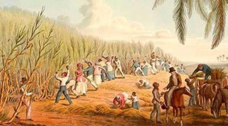 Marx a 200 años: La acumulación originaria en América Latina
