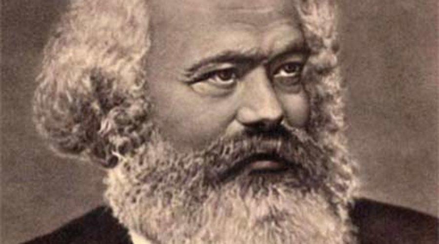 Marx: Rusia y América Latina