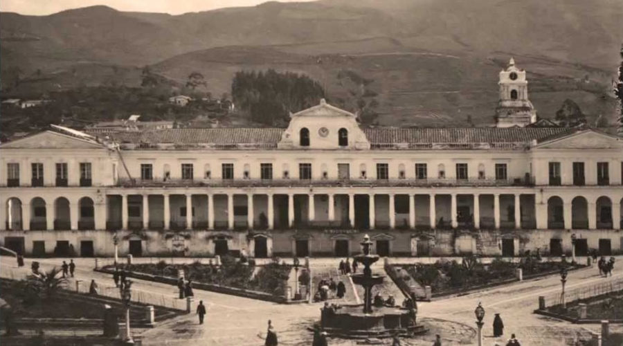 Primer año de gobierno de Lenín Moreno: hacia un nuevo modelo de economía