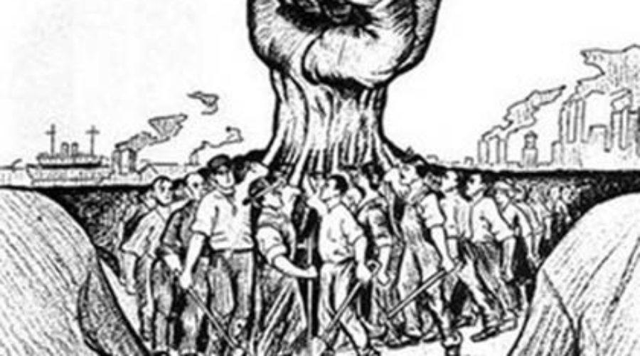 """Marx y la """"lucha de clases"""" en América Latina"""