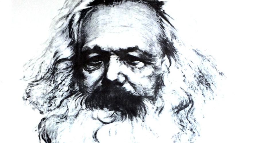 Marx: todavía da motivos para hablar
