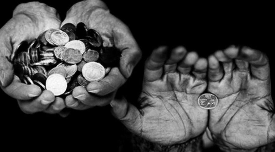 Economía de la desigualdad