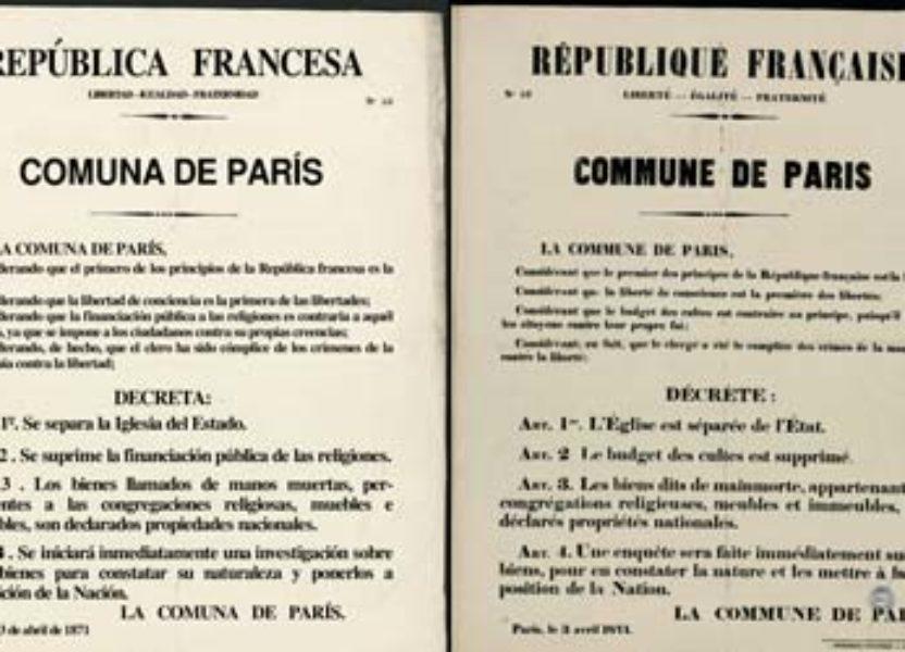 Marx y los orígenes del partidismo marxista latinoamericano