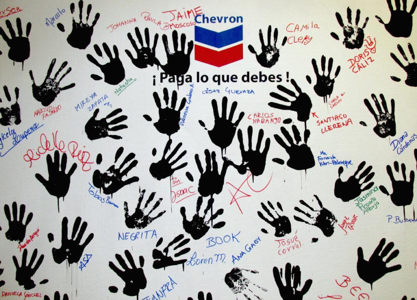 La soberanía nacional vs. Chevron y los TBI