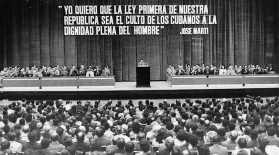 La Constitución Cubana y América Latina