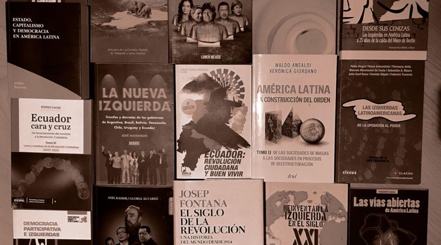 Ecuador: ¿y otros escritos sobre la década?