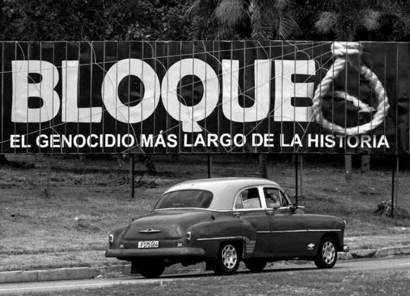 Latinoamericanismo contra bloqueo a Cuba