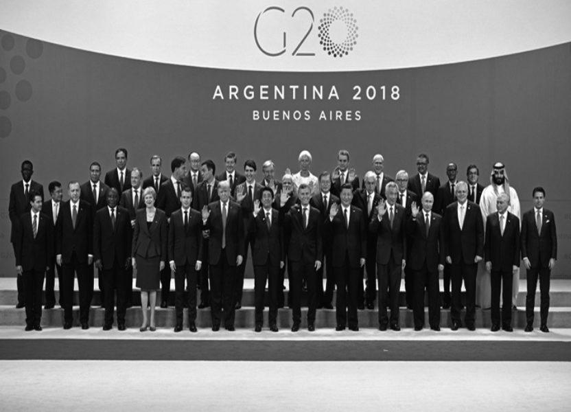 El G-20 y nuestra América Latina