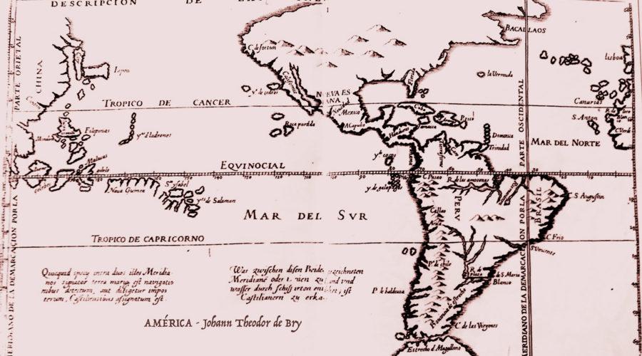 2019: América Latina en camino debilitado