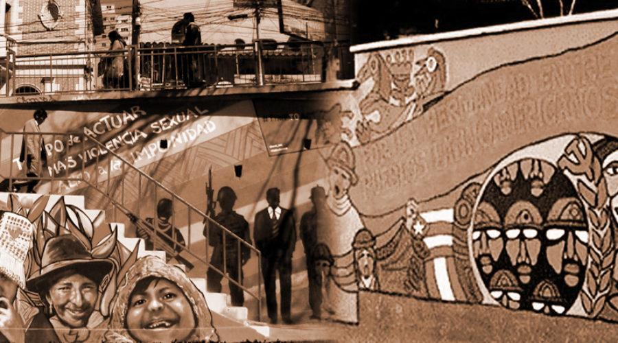 ¿Latinoamericanismo o americanismo?