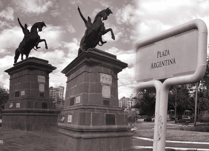Ecuador: en el camino de Macri
