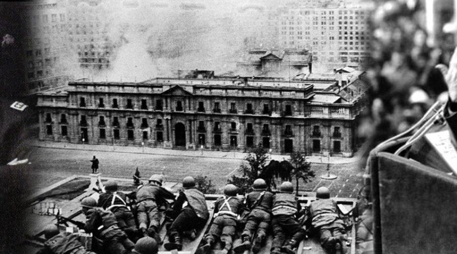 Pinochet en Ecuador: una presencia ignominiosa