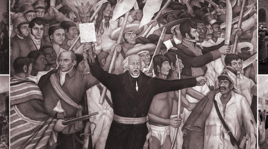 Nuevo momento para los bicentenarios independentistas