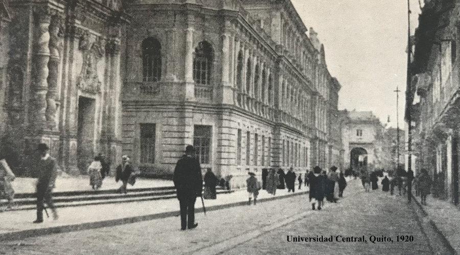 Educación superior: ¿presiones para el retorno al pasado?
