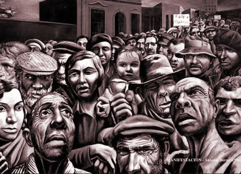 """""""Día del Trabajo"""" con desafíos a los derechos laborales"""