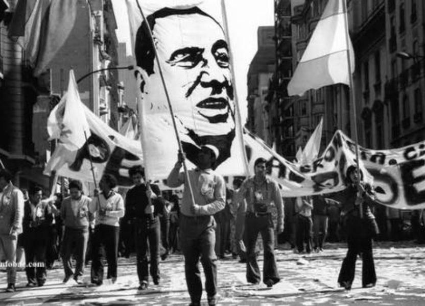 """La lucha política y el """"otro bando"""""""