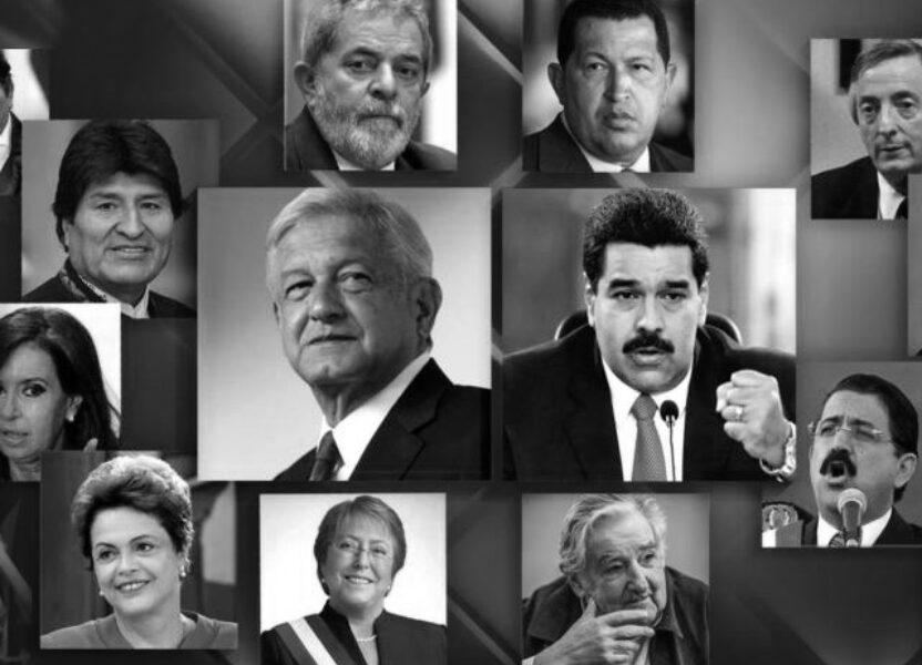 Golpismo y Neogolpismo en América Latina