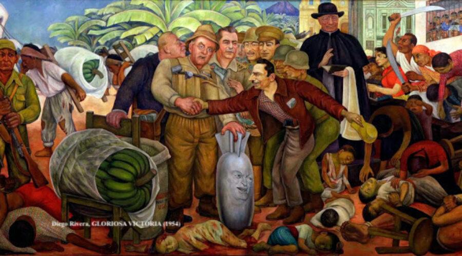 No Intervención: un tema latinoamericano