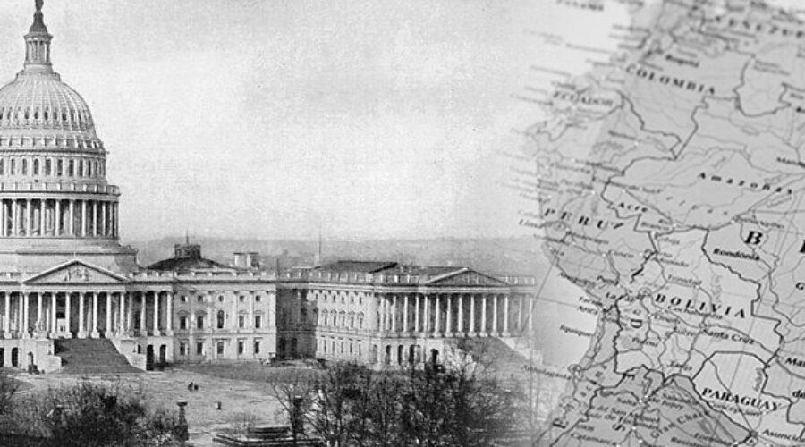 Capitolio, democracia y economía