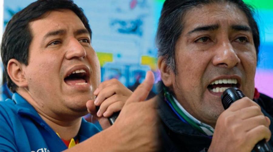 Ecuador: ¿entre progresistas e indígenas?