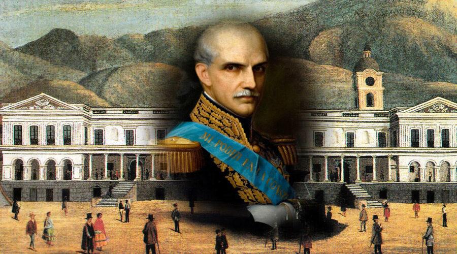 García Moreno y la educación universitaria