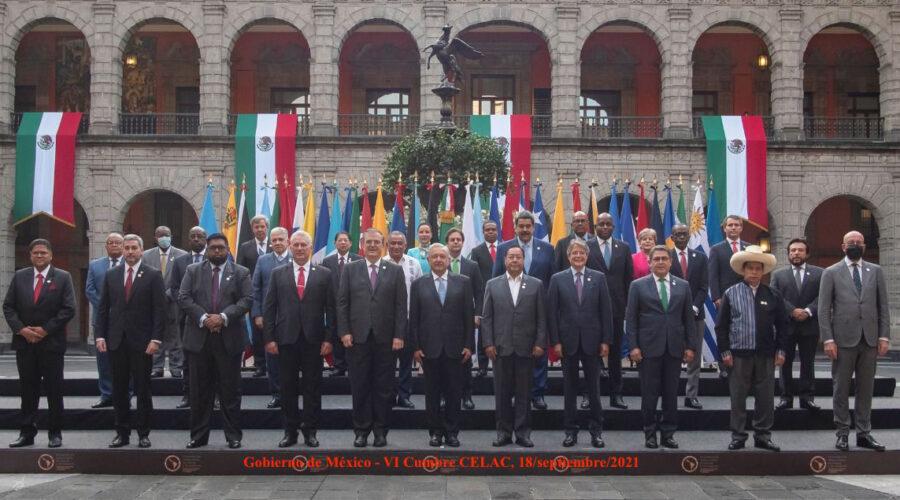 VI-CELAC ¿latinoamericanismo en recuperación?