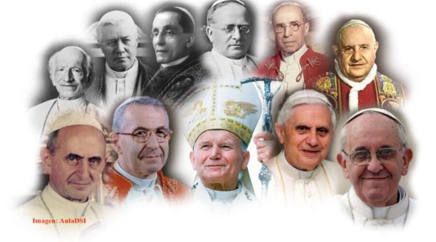 Católicos doctrinarios y políticos sin doctrina